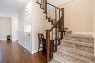 Photo 14: 13978 64A Avenue in Surrey: East Newton 1/2 Duplex for sale : MLS®# R2622542