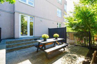Photo 3: 208 930 Yates St in : Vi Downtown Condo for sale (Victoria)  : MLS®# 859765