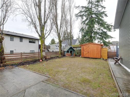 Photo 19: Photos: 560 Margaret St in VICTORIA: SW Glanford House for sale (Saanich West)  : MLS®# 750778