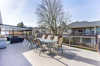 Photo 26: 3417 JUNIPER Crescent in Abbotsford: Abbotsford East House for sale : MLS®# R2542183