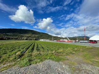 Main Photo: 37015 NORTH PARALLEL Road in Abbotsford: Sumas Mountain Industrial for sale : MLS®# C8040522