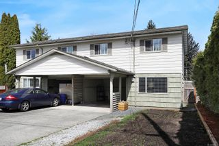 Photo 19: B 2016 Choquette Rd in : CV Courtenay City Half Duplex for sale (Comox Valley)  : MLS®# 873352