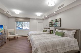 Photo 35: 319 9449 19 Street SW in Calgary: Palliser Apartment for sale : MLS®# A1050342