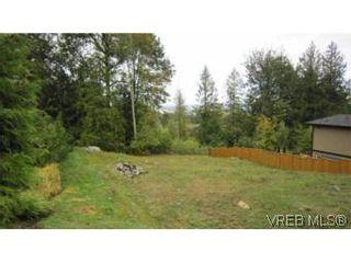 Photo 6: 1714 Texada Terr in NORTH SAANICH: NS Dean Park Land for sale (North Saanich)  : MLS®# 550579