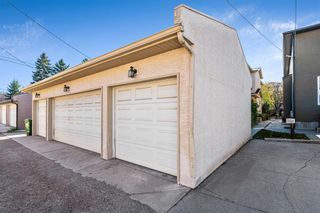 Photo 25: 2 720 56 Avenue SW in Calgary: Windsor Park Row/Townhouse for sale : MLS®# A1153375