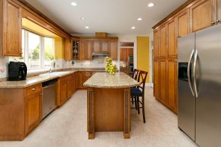 Photo 4: 8871 FOSTER Road in Richmond: Broadmoor House for sale : MLS®# R2053005