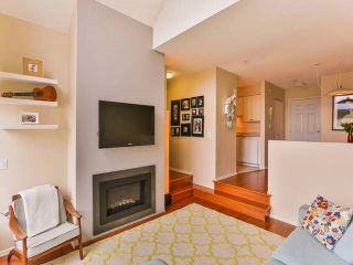 "Photo 4: 402 1723 FRANCES Street in Vancouver: Hastings Condo for sale in ""SHALIMAR GARDENS"" (Vancouver East)  : MLS®# R2043498"
