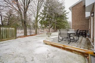Photo 39: 9 1205 Lamb's Court in Burlington: House for sale : MLS®# H4046284