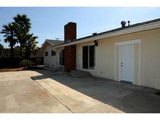 Photo 9: SAN DIEGO House for sale : 3 bedrooms : 5385 Brockbank Place