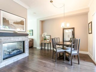 """Photo 7: 27 897 PREMIER Street in North Vancouver: Lynnmour Townhouse for sale in """"Legacy @ Nature's Edge"""" : MLS®# R2077735"""