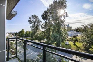 Photo 5: 406 7088 14TH AVENUE in Burnaby: Edmonds BE Condo for sale (Burnaby East)  : MLS®# R2477213