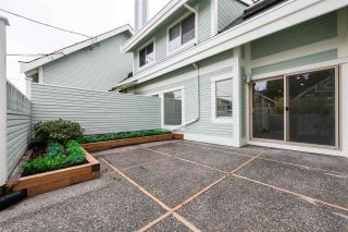 Photo 28: 821 W 14TH Avenue in Vancouver: Fairview VW Townhouse for sale (Vancouver West)  : MLS®# R2591551