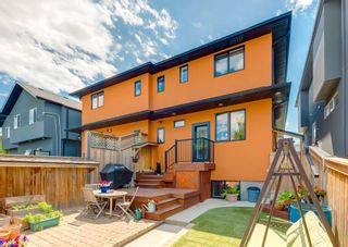 Photo 48: 714 25 Avenue NW in Calgary: Mount Pleasant Semi Detached for sale : MLS®# A1121933