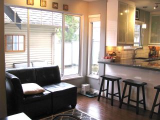 "Photo 9: 16 11536 236 Street in Maple Ridge: Cottonwood MR Townhouse for sale in ""KANAKA MEWS"" : MLS®# R2219903"