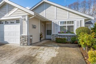 Photo 3: 6163 Rosecroft Pl in : Na North Nanaimo Row/Townhouse for sale (Nanaimo)  : MLS®# 866727