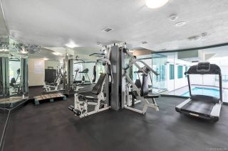 Photo 15: 2706 939 HOMER Street in Vancouver: Yaletown Condo for sale (Vancouver West)  : MLS®# R2294068