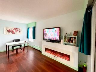 Photo 16: 306 1435 NELSON Street in Vancouver: West End VW Condo for sale (Vancouver West)  : MLS®# R2571835