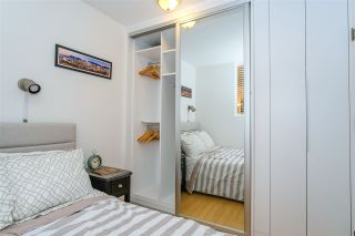 """Photo 17: 307 1855 NELSON Street in Vancouver: West End VW Condo for sale in """"THE WEST PARK"""" (Vancouver West)  : MLS®# R2443388"""