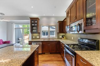 Photo 12: 2722 Parkdale Boulevard NW in Calgary: Parkdale Semi Detached for sale : MLS®# A1106630