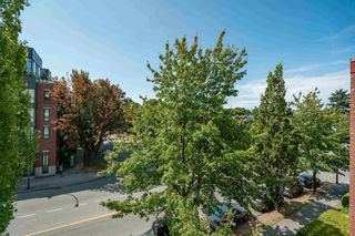 Photo 9: 411 503 W 16TH AVENUE in Vancouver: Fairview VW Condo for sale (Vancouver West)  : MLS®# R2605702
