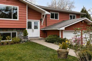 Photo 1: 1635 Kenmore Rd in : SE Gordon Head House for sale (Saanich East)  : MLS®# 872901