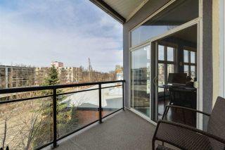 Photo 24: 405 10147 112 Street in Edmonton: Zone 12 Condo for sale : MLS®# E4237677