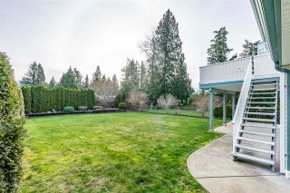 "Photo 31: 33386 12 Avenue in Mission: Mission BC House for sale in ""COLLEGE HEIGHTS"" : MLS®# R2533961"