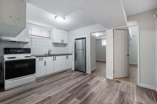 Photo 22: 12128 77 Street in Edmonton: Zone 05 House Half Duplex for sale : MLS®# E4247986