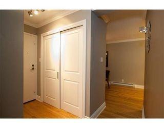 Photo 6: # 104 1640 W 11TH AV in Vancouver: Condo for sale : MLS®# V852466