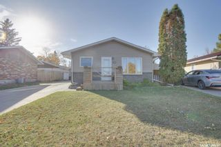 Photo 26: 326 Haviland Crescent in Saskatoon: Pacific Heights Residential for sale : MLS®# SK871790