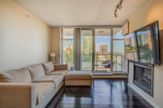 """Photo 6: 1503 2289 YUKON Crescent in Burnaby: Brentwood Park Condo for sale in """"WATERCOLOURS"""" (Burnaby North)  : MLS®# R2599004"""