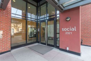 """Photo 17: 305 2321 SCOTIA Street in Vancouver: Mount Pleasant VE Condo for sale in """"SOCIAL"""" (Vancouver East)  : MLS®# R2298021"""