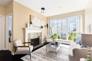 """Photo 4: PH10 511 W 7TH Avenue in Vancouver: Fairview VW Condo for sale in """"Beverly Gardens"""" (Vancouver West)  : MLS®# R2584583"""