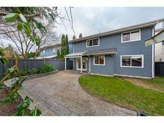 "Photo 36: 10700 TRURO Drive in Richmond: Steveston North House for sale in ""STEVESTON"" : MLS®# R2538342"
