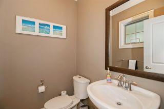 Photo 13: 3370 CARMELO AVENUE in Coquitlam: Burke Mountain Condo for sale : MLS®# R2339957