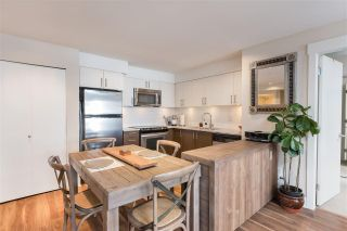 Photo 8: 221 55 EIGHTH Ave New Westminster in New Westminster: Condo for sale : MLS®# R2341596