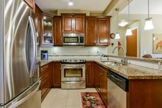 Photo 2: 485 8288 207A Street in Langley: Willoughby Heights Condo for sale : MLS®# R2571643