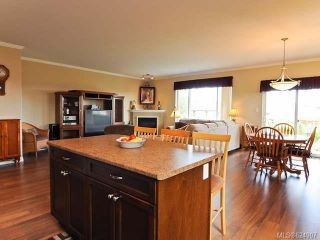 Photo 11: 2414 Silver Star Pl in COMOX: CV Comox (Town of) House for sale (Comox Valley)  : MLS®# 624907