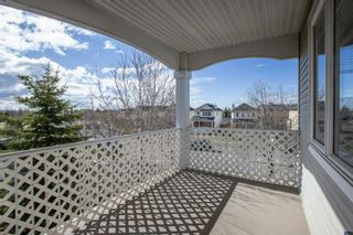 Photo 31: 1205 8000 Wentworth Drive SW in Calgary: West Springs Row/Townhouse for sale : MLS®# A1100584