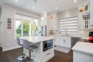 Photo 11: 2187 PITT RIVER Road in Port Coquitlam: Central Pt Coquitlam House for sale : MLS®# R2584937