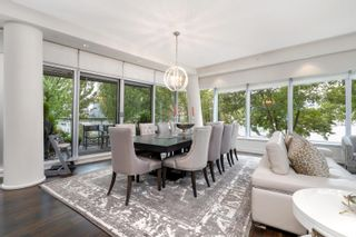 Photo 11: 202 181 ATHLETES Way in Vancouver: False Creek Condo for sale (Vancouver West)  : MLS®# R2615013