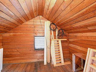 Photo 26: 2024 Newton St in : OB Henderson House for sale (Oak Bay)  : MLS®# 870494