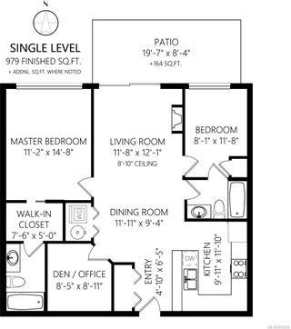 Photo 38: 209 866 Goldstream Ave in : La Langford Proper Condo for sale (Langford)  : MLS®# 858426