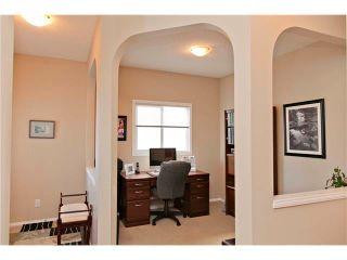 Photo 4: 230 SILVERADO RANGE Place SW in Calgary: Silverado House for sale : MLS®# C4037901