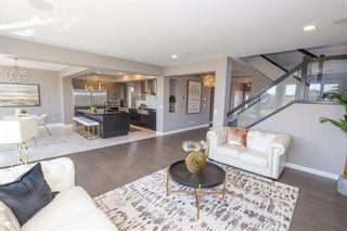 Photo 20: 23 West Plains Drive in Winnipeg: Sage Creek Residential for sale (2K)  : MLS®# 202121370