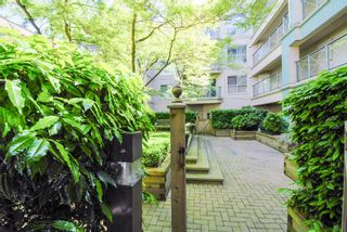 Photo 3: # 120 511 W 7TH AV in Vancouver: Fairview VW Condo for sale (Vancouver West)  : MLS®# V1067838