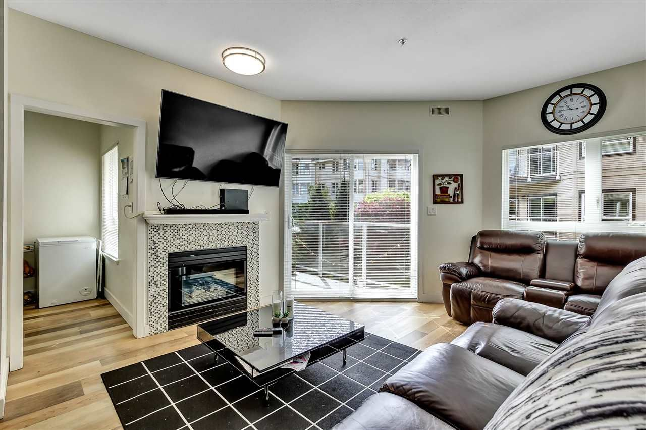 """Photo 8: Photos: 217 8142 120A Street in Surrey: Queen Mary Park Surrey Condo for sale in """"Sterling Court"""" : MLS®# R2539103"""
