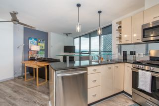 """Photo 9: 2707 501 PACIFIC Street in Vancouver: Downtown VW Condo for sale in """"THE 501"""" (Vancouver West)  : MLS®# R2532410"""