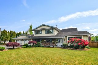 Photo 2: 26816 27 Avenue in Langley: Aldergrove Langley House for sale : MLS®# R2581115