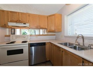 Photo 6: 25 901 Kentwood Lane in VICTORIA: SE Broadmead Row/Townhouse for sale (Saanich East)  : MLS®# 738052